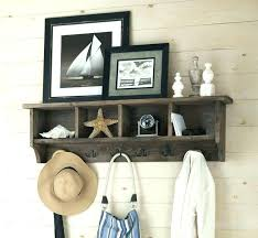 White Coat Rack With Storage Extraordinary Decoration Cool Coat Bench Storage Rack Wall Mounted With White