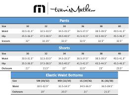 Travis Mathew Hat Size Chart Travismathew Butterfield T Shirt Zappos Com