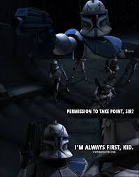 Best Star Wars Quotes Enchanting 48 Best Star Wars The Clone Wars Quotes From 'Rookies' 48x48 Star