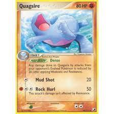 Quagsire - 44/115 - Reverse Holo