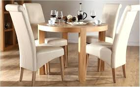 round dining table for 4 round dining table 4 chairs small set tables oak dining table