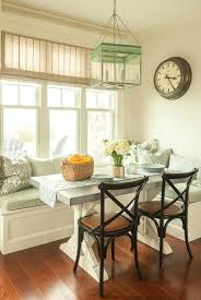small kitchen nook tables light green themed breakfast beautiful and cozy nooks 1 ideas