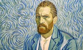 robert gulaczyk appears as vincent van gogh in loving vincent which uses groundbreaking techniques to create this unique effect on