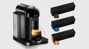 How to make iced coffee. Brew Excellent Espresso At Home With Nespresso Vertuo And 30 Coffee Pods For 100 Cnet