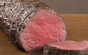 Degree Of Doneness Rare Medium Rare Or Well Steak Its