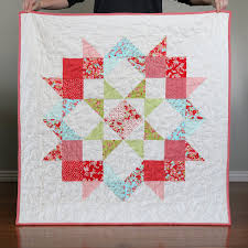 Quilt Patterns For Babies New Design Ideas