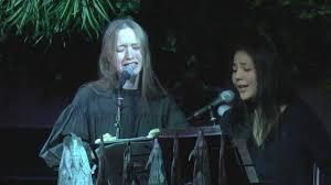 <b>TWO DAUGHTERS Alisa</b> Ten & Marfa Semenova. Purcell party ...