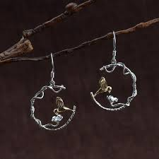 All Bird Jewelry | Shop All Products | <b>Charm</b> and Finch Bird Jewelry ...