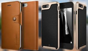 9 best iphone 7 plus leather cases 2017 authentic craftsmanship to personify sophistication