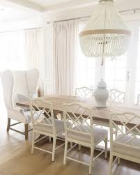 cottage dining rooms. 287bf9e83e4d White Faux Bamboo Chairs Cottage Dining Room Southern Ballard Design Rooms