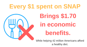 Food Stamps A Waste Of Taxpayer Money Poverty Myths