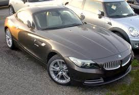 BMW Convertible bmw z4 08 : File:BMW Z4 sDrive35i 7-DSG Design Pure White Havanna.JPG ...