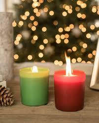 Fir Forest Scented Italian Candle Main Fir Forest Scented Italian Candle  Alt ...
