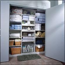 linen closet eastchester nycontemporary closet new york