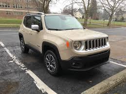 jeepfan.com 2015 Jeep Renegade Limited | jeepfan.com