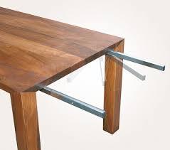 Tischplatten Verlängerung Schwenkträger Für Tischzusatzplatten Und