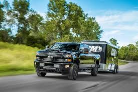 Chevrolet Kodiak Medium-Duty Truck To Be Renamed Silverado 4500 ...