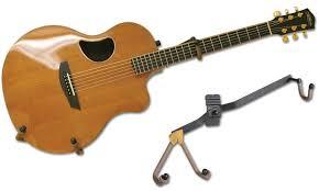 horizontal guitar wall mounts jj hanger display bracket mount electric acoustic classic cdsluxury club
