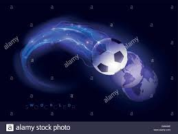 4 Pics 1 Word Lights Soccer Ball With Blue Flame Ball Of Fire Stock Photos Ball Of Fire Stock Images Page