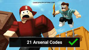 (may) 2020 in roblox!use star code candy when buying robux or roblox premium!i go through and try every single roblox promo code that. 21 Roblox Arsenal Codes July 2021 Game Specifications