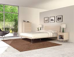 Soho Bedroom Furniture Copeland Furniture Natural Hardwood Furniture From Vermont
