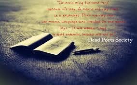 poets society essay topics dead poets society essay topics