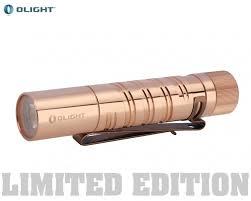<b>Фонарь Olight</b> i5T EOS <b>CU Copper</b> | Купить фонари Олайт