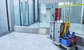 4 Smart Tips To Keep Your Office Clean Sunshine Eco Cleaning Services