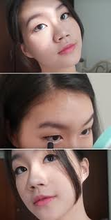 best korean makeup tutorials one brand makeup tutorial etude house korean makeup look