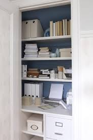 desk in closet. Wonderful Desk Closet Desk For In O