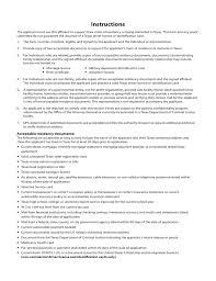 Sample Affidavit Cool Sample Texas Residency Affidavit Free Download