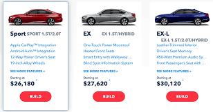 Tesla Model 3 Vs Honda Accord 7 Scenarios Cleantechnica