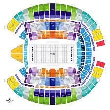 Papa John S Cardinal Stadium Seating Chart Legion Field Stadium Seating Chart 2019