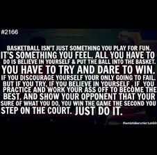 Motivational Basketball Quotes Classy Basketball Motivation Quotes Basketball Pinterest Basketball