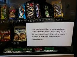 Vending Machine Meme Beauteous Saw This On The Vending Machine At Work Today Meme Guy