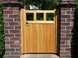 Small Picture Wooden Garden Gates Designs Ideas About Wooden Garden Gate On