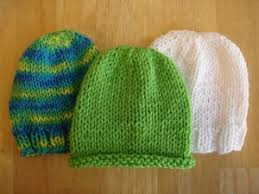 Free Knitting Patterns For Baby Hats Interesting All Free Knitting Patterns For Babies Crochet And Knit