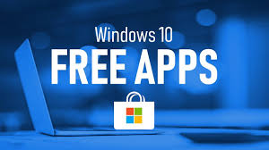 Window 10 Apps 10 Free Apps For Windows 10 You Should Try