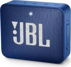 Беспроводная <b>колонка JBL Go 2</b>, Blue — купить в интернет ...