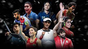All Indian athletes qualified for Tokyo 2020 Olympics
