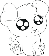 cute puppy coloring pages best of printable cute puppy coloring pages dog and page 4 book
