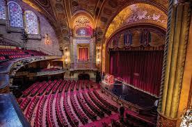 Alabama Theater Seating Chart Alabama Theatre In Birmingham Al Cinema Treasures