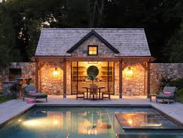 pool house ideas. 22 Fantastic Pool House Design Ideas