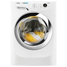 Travel Washing Machine Buy Zanussi Zwf91483wh Washing Machine 9kg Load A Energy