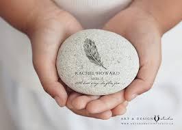 sympathy gift bereavement gifts memorial stone remembrance print infant loss child loss mother loss in memoriam keepsake art print