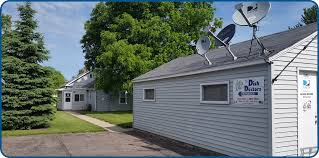 if youre looking for a new dish or directv service all you have to do is call the dish doctors inc you can choose your service and well install it for dish network installers