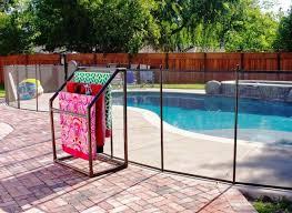 terrific pool towel holder in com outdoor spa and rack bone garden pool towel