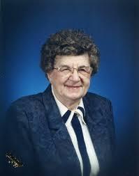 Lorene Franklin Obituary - Atwood, Kansas | Baalmann Mortuary - Atwood