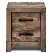 wooden bed side tables recycled timber wooden bedside table stand wooden bedside tables australia