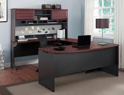 home office computer desk hutch. Desk And Credenza Home Office · Computer With HutchComputer Hutch